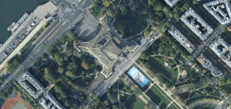 French court fines Google France 500,000 euros for gratis Maps