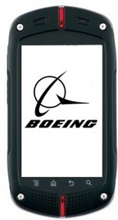Boeing to launch super secure Android phone, hopes it takes off