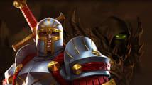 Nexon puts millions into Rumble Games