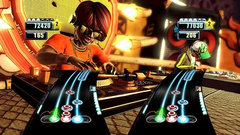 Activision's Amrich: DJ Hero sales now up to 1.2 million units