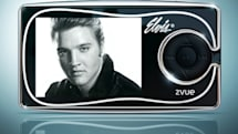 ZVUE strikes again with pre-loaded Elvis Presley PMP