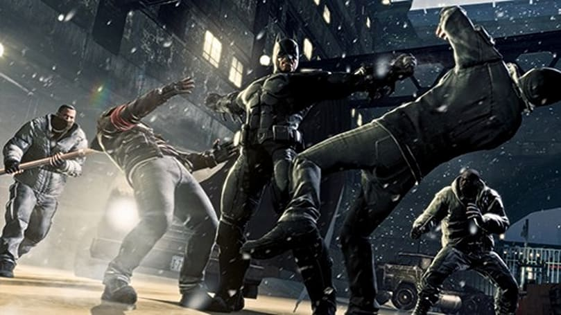 'Stiq Tips: A Batman: Arkham Origins Guide