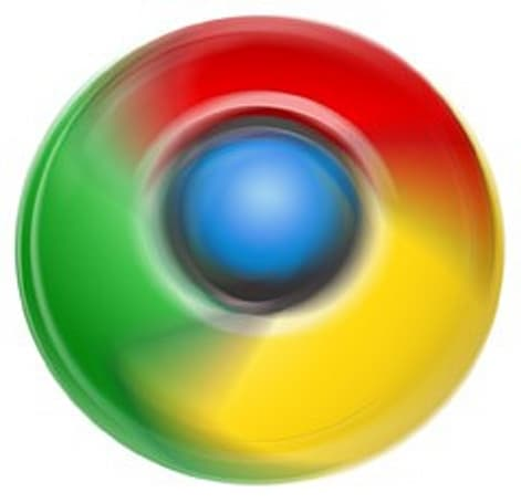 Google Chrome gets some early device orientation 'plumbing'