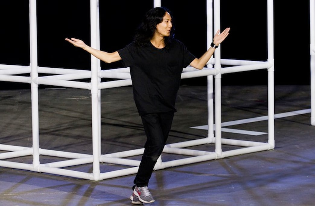 Alexander Wang unveils 'party boat' to transport guests to Brooklyn for NYFW