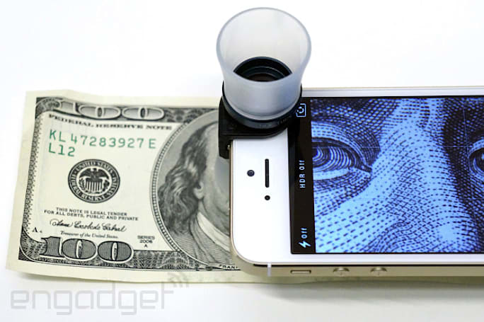 Olloclip debuts Macro 3-in-1 lens for iPhone and iPod touch (hands-on)