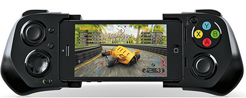 MOGA Ace Power controller for iPhone now available
