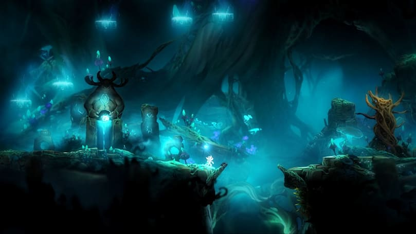 'Ori and the Blind Forest' finally makes its way to retail