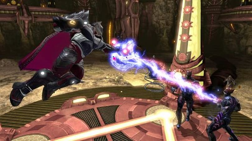 [Updated] Fight for solitude in the newest DC Universe Online update