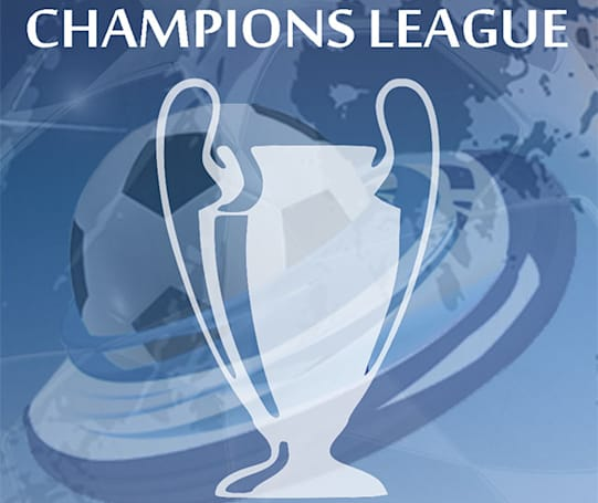 Predict and win with Champions League Predictor