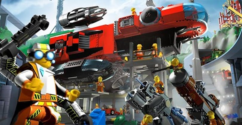Ex-NetDevil programmer talks LEGO Universe and getting an industry job