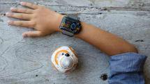 除了 BB-8,Sphero 原力手環還可以控制家電