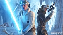 'Star Wars: Battlefront' lacks a story mode thanks to some movie