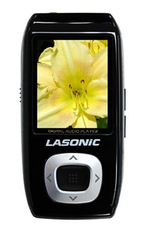 Keepin' it real fake, part LXXIII: Lasonic rips the Samsung YP-T9