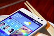 Huawei has 'no plans' to launch an Android/Windows Phone hybrid