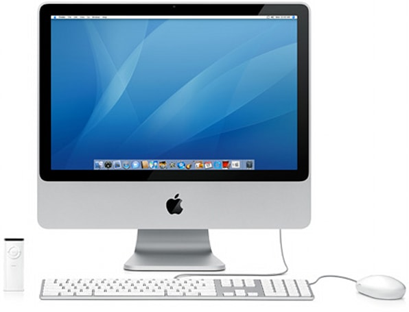 Apple 24-inch aluminum iMac review roundup