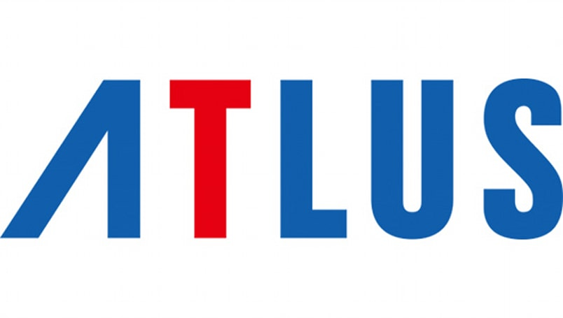 Sega splits Index Corporation, Atlus debuts new logo