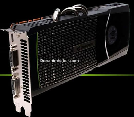 NVIDIA GeForce GTX 480 and 470 specs and pricing emerge