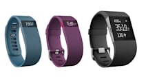 Fitbit announces three new activity trackers, including a GPS watch