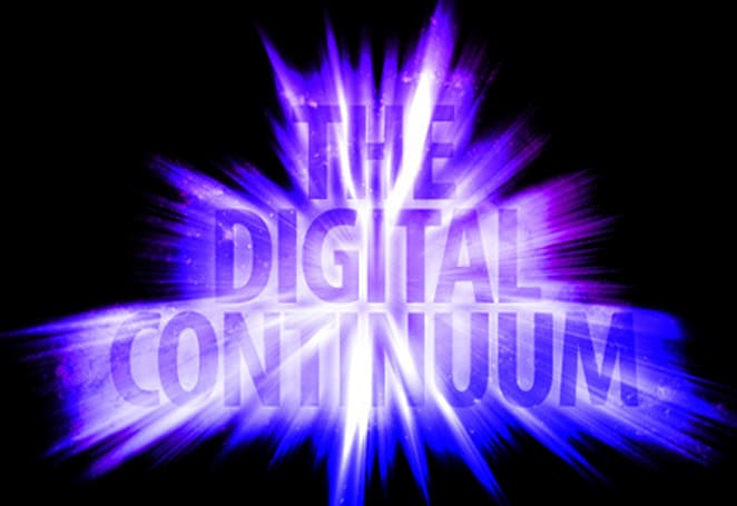 The Digital Continuum: Five MMOs to watch out for in 2009