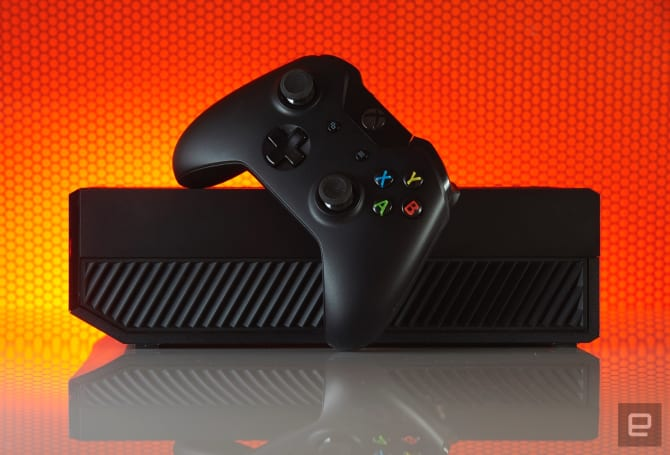 We're updating our console reviews, starting with the Xbox One!