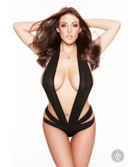 Angela  White photo