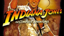 Indiana Jones: The Complete Adventures Blu-ray set hits shelves September 18th