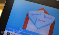 Gmail for Android is ready to handle all your email accounts