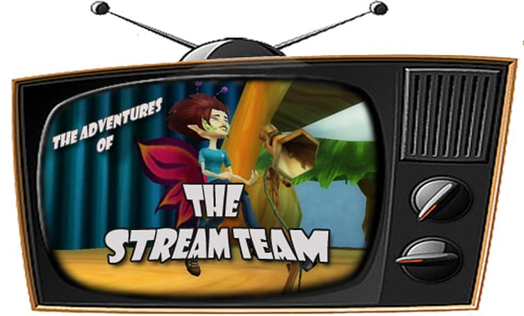 The Stream Team:  Broadway edition, February 17 - 23, 2014