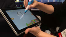 Toy Fair 2014: Educational toys and styluses for kids