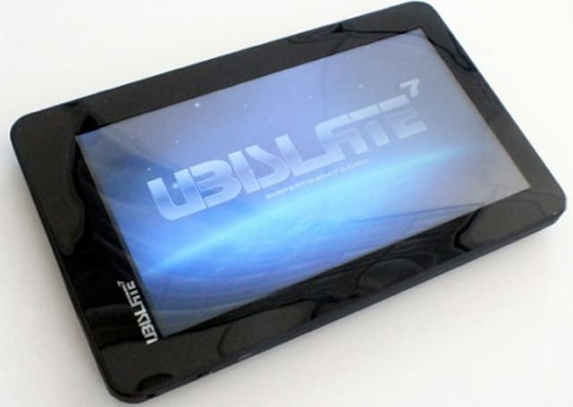 $60 Aakash Tablet to cost no-cash?