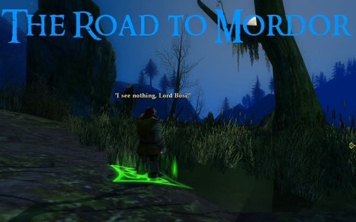 The Road to Mordor: Could Lord of the Rings Online end in 2014?