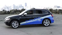 Delphi 和 MobilEye 準備在 CES 上展示全新自駕技術