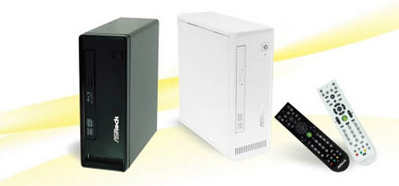 ASRock readying three Ion-powered nettops, one with a BD drive