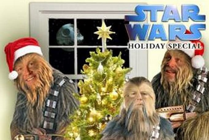 Galaxies Christmas Special, numerous class updates coming soon