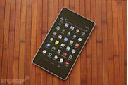 Google pulls the Nexus 7 tablet from its online store (updated)