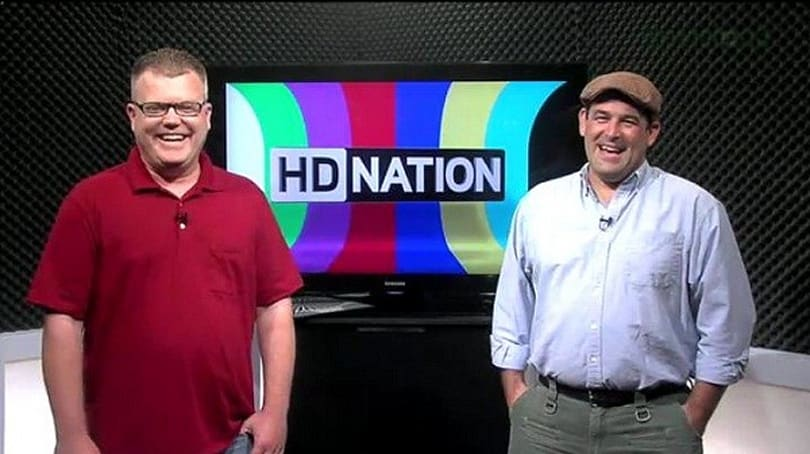 Revision3 takes on our favorite topic with HD Nation