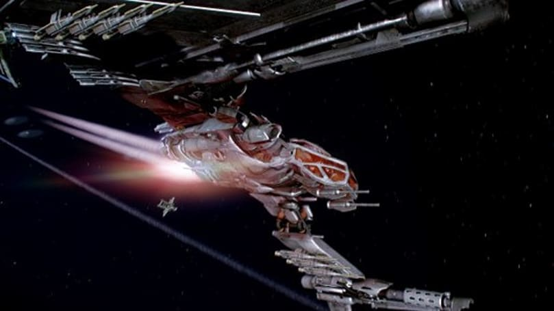 Star Citizen crowd-funding tops $3 million with 10 days to go