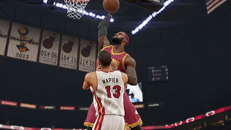October NPD: NBA 2K15, Smash Bros. 3DS lead in weak month for software sales [Update]