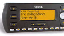 Sirius InV SV2-TK1, a new in-dash receiver
