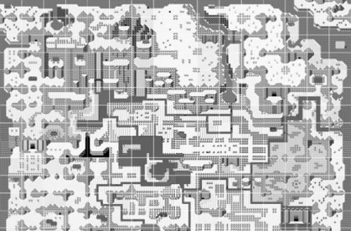Making Time: Final Fantasy Adventure