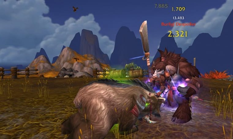 Shifting Perspectives: Guide to patch 5.0.4 for guardian and restoration druids