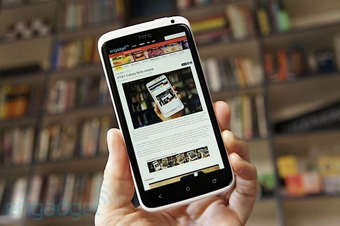 HTC One X spills its source code, but only for the quad-core half