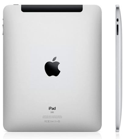 Dead iPad battery? Never mind replacing it, Apple just sends another iPad for $99
