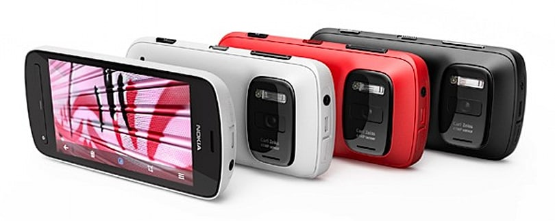 Nokia confirms intent to bring unlocked 808 PureView handset to North America (update)