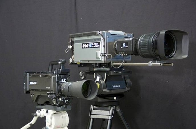 NHK shrinks its 8K Super Hi-Vision-ready camcorder to the size of HD cameras