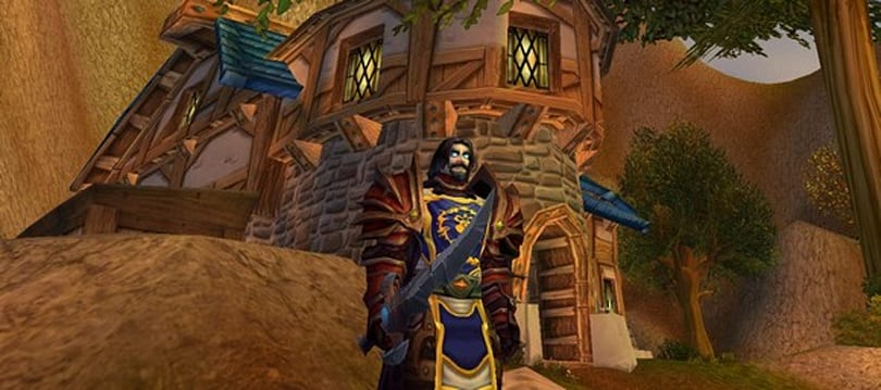 Lichborne: What to do with your new level 85 death knight in patch 4.2
