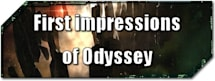 EVE Evolved: First impressions of Odyssey