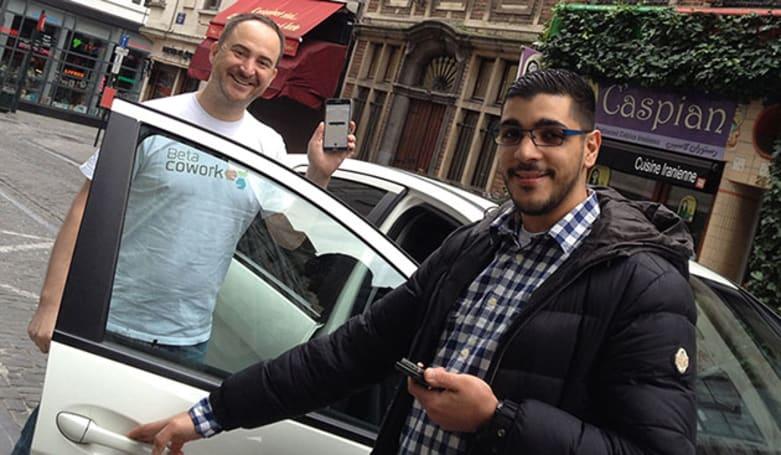 Uber still offering rides in Belgium despite court order