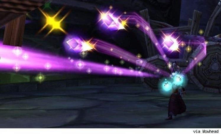 Arcane Brilliance: Arcane mage Cataclysm talent analysis