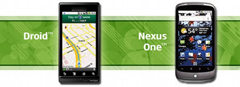 Attend GDC, get a free Android phone; attend as press, get bent